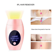 Load image into Gallery viewer, IPL Hair Removal