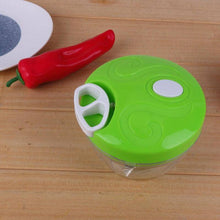 Load image into Gallery viewer, Onion Chopper - Green