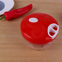 Load image into Gallery viewer, Onion Chopper - Red