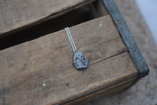 Load image into Gallery viewer, Druzy Necklace