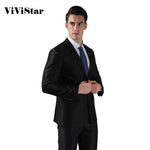 (Jackets+Pants) 2016 New Men Suits Slim Custom Fit Tuxedo Brand Fashion Bridegroon Business Dress Wedding Suits Blazer  H0285