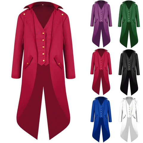 New Arrivals Italian Mens Wedding Prom Suits Jacket Fashion Tuxedo Men Mid Long Banquet Blazer Cotton Suit Blazers Outfits