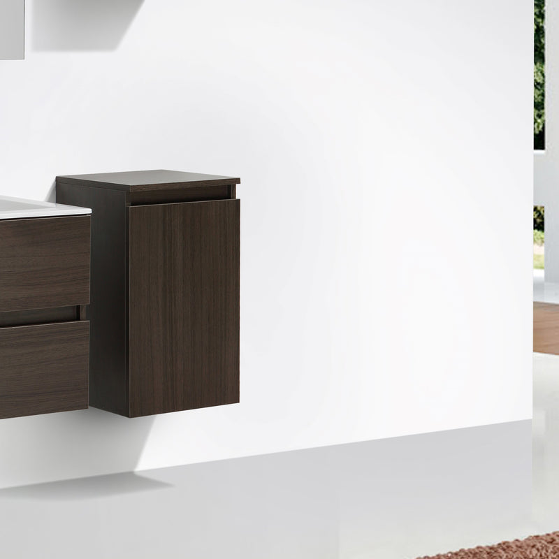 petite armoire de rangement siena hauteur 66 cm ch ne marron le monde du bain. Black Bedroom Furniture Sets. Home Design Ideas