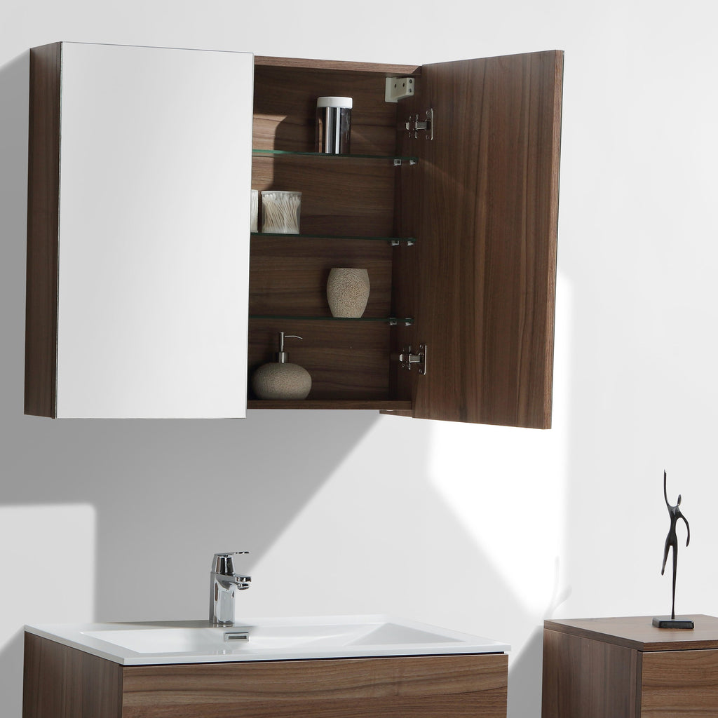 le monde du bain armoire de toilette bloc miroir siena. Black Bedroom Furniture Sets. Home Design Ideas