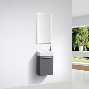 meuble lave-mains design - le monde du bain - Meuble Lave Main Design