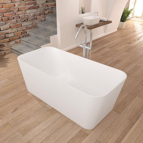 baignoires lot design en fonte min rale solid surface le monde du bain. Black Bedroom Furniture Sets. Home Design Ideas