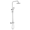 Colonne de douche thermostatique PONTI