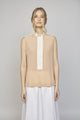 FRIDAY 06F | WOMEN'S BEIGE TUNIC SHIRT