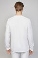 FRIDAY 06M | MEN'S WHITE V-NECK SHIRT