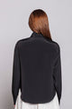 FRIDAY 09F | WOMEN'S BLACK BLOUSE