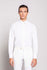 MONDAY 01M | MEN'S WHITE SHIRT