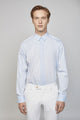 MONDAY 01M | MEN'S LIGHT BLUE SHIRT