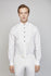 SATURDAY 01M | MEN'S WHITE TUXEDO SHIRT