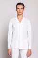 SUNDAY 01M | MEN'S WHITE SHIRT