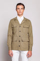 SUNDAY 04M | MEN'S MILITARY JACKET