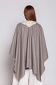 SUNDAY 06F | WOMEN'S BI-COLOURED CAPE