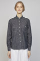 TUESDAY 01M/F | WOMEN'S DENIM SHIRT