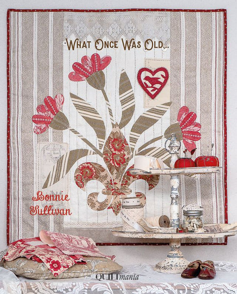 What Once Was Old... book by Bonnie Sullivan