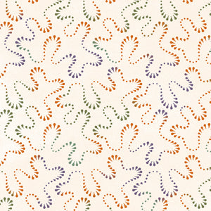MASF9404-E - Happy Jacks & Friends Flannel Stippling