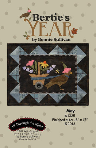 1325 - Bertie's Year (May)