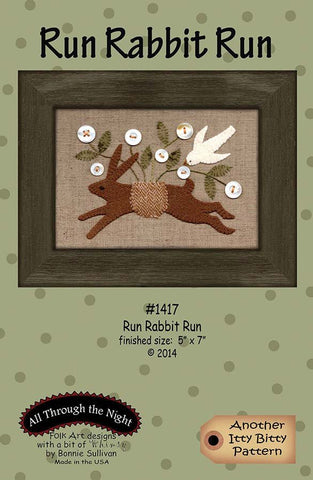 1417 - Run Rabbit Run