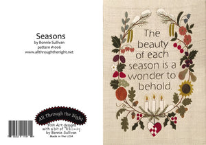 GC1560 - Seasons Greeting Card