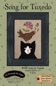 1415 - Song for Tuxedo