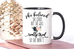 Funny Mug for Mom