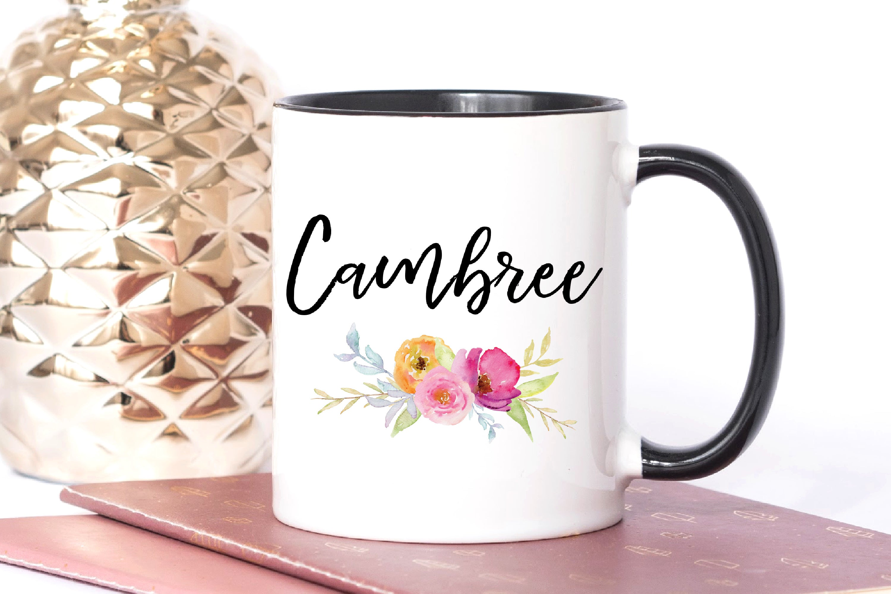 Personal Coffee Mugs with Name