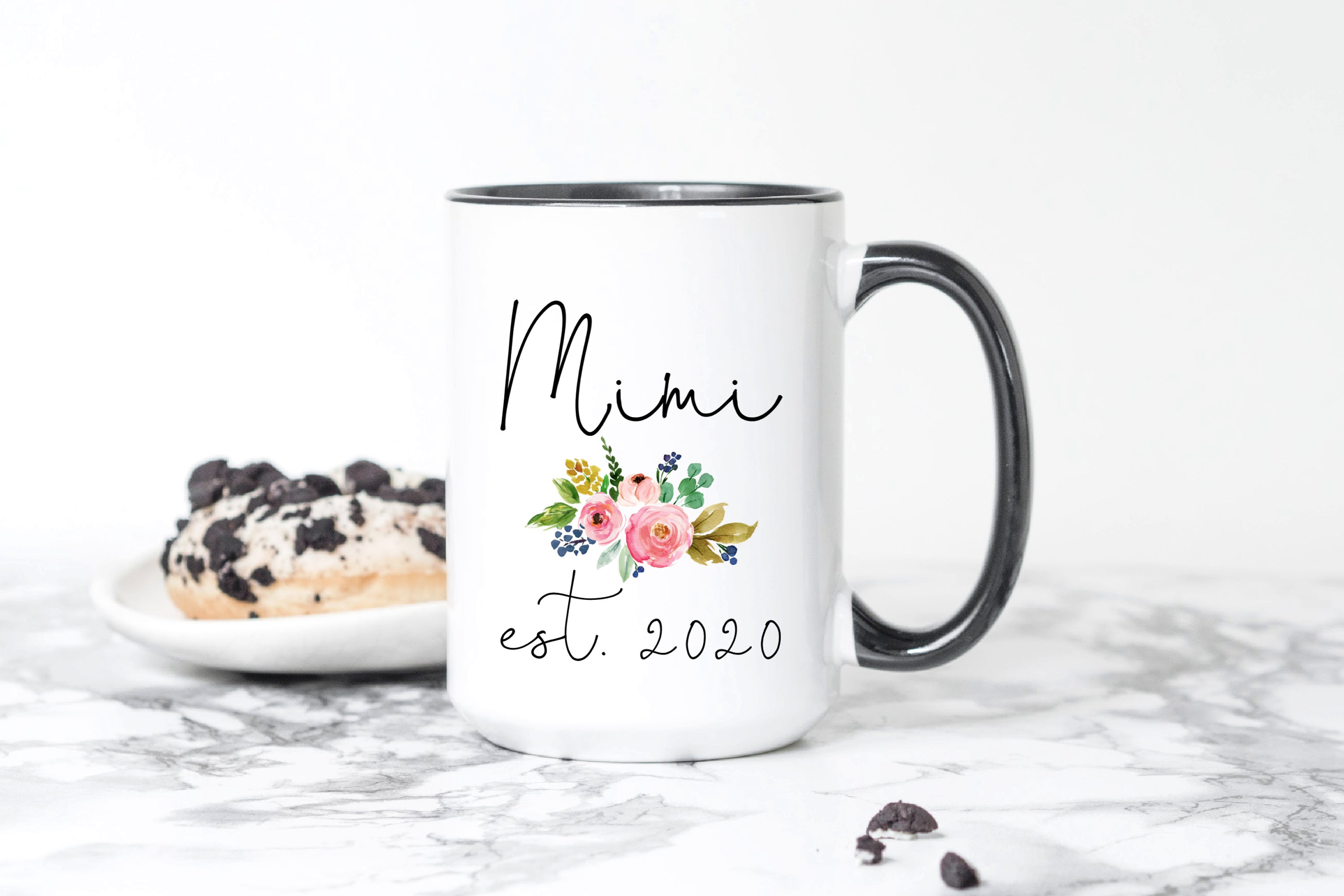 Printed Coffe Mug for Mimi's Gifts