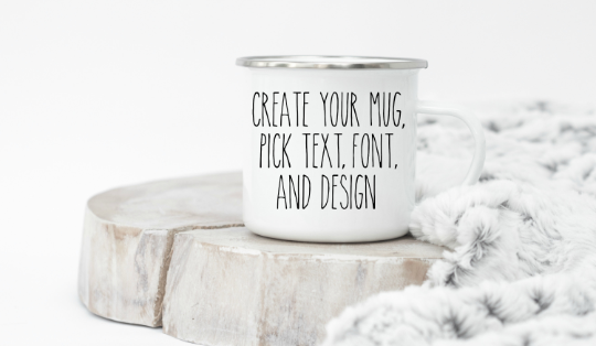 Make your Own Mug