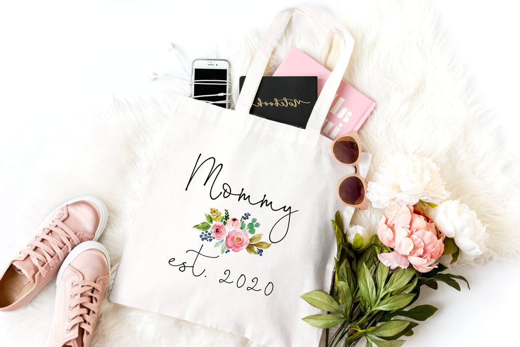 Mommy est 2020 bag