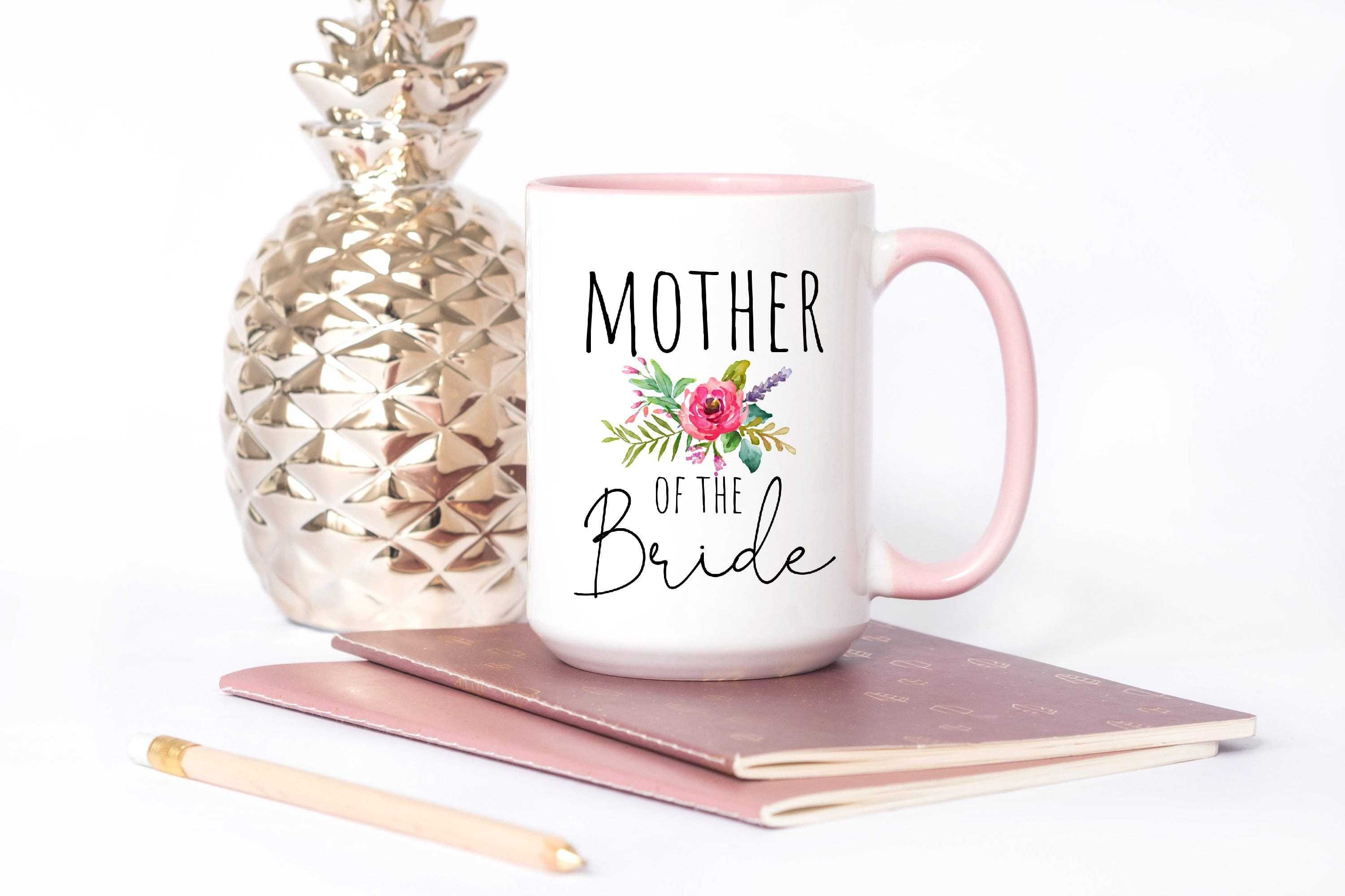 Mother of the Bride Gift Idea