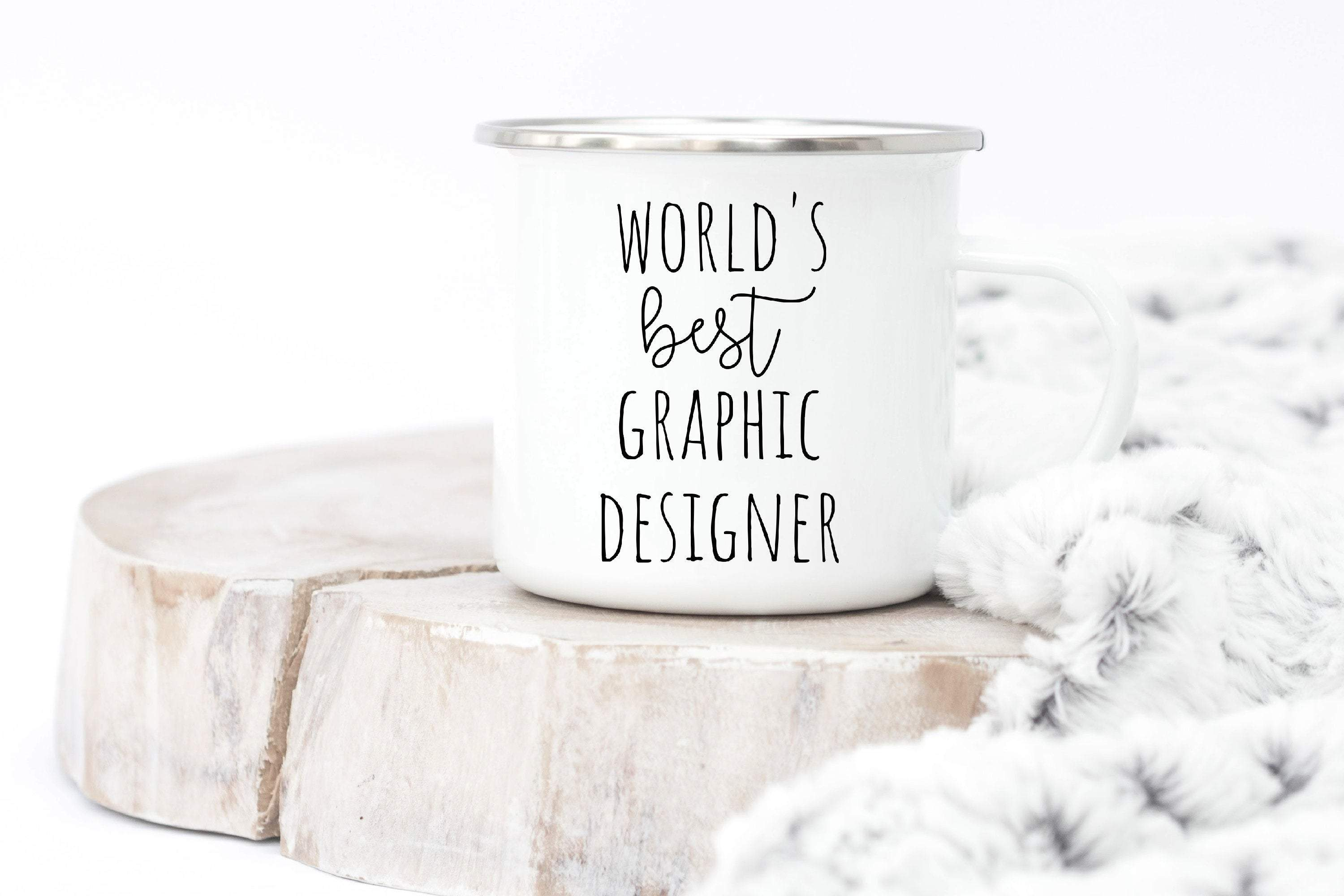 World's Best Graphic Designer gifts