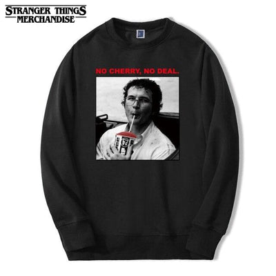 Alexei stranger things sweatshirt