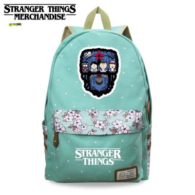 Anime Mini Backpack