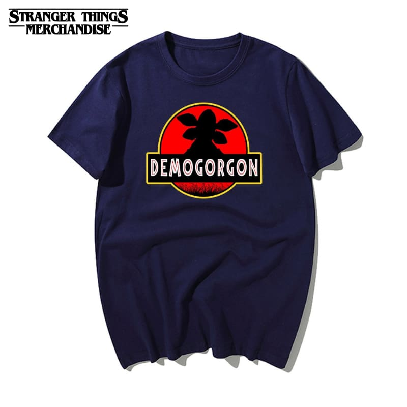 Stranger Things Shirt <br> Demogorgon Days