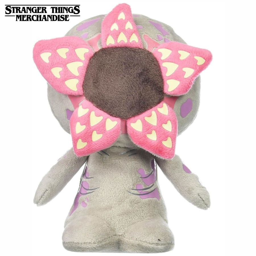 Demogorgon plush