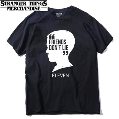 Eleven Friends don't Lie Shirt