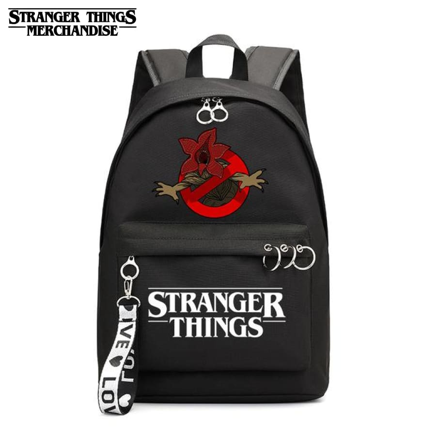 Stranger Things Mini Backpack <br> Ghost Buster
