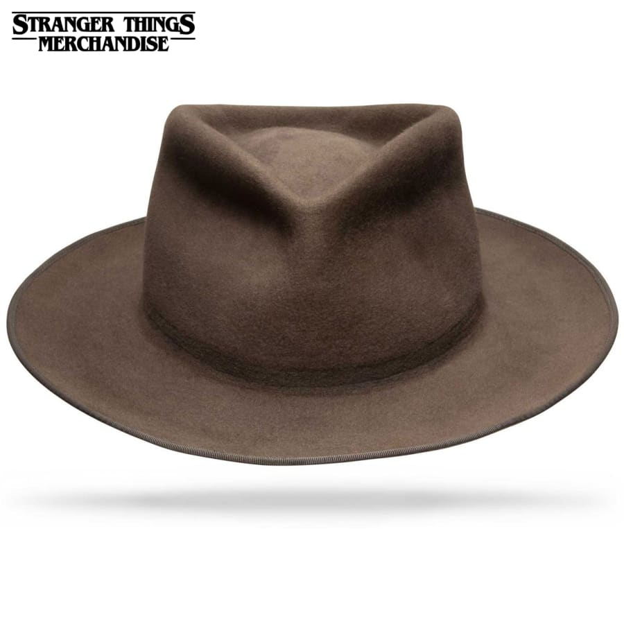 Stranger Things Hat <br>Sheriff Jim Hopper