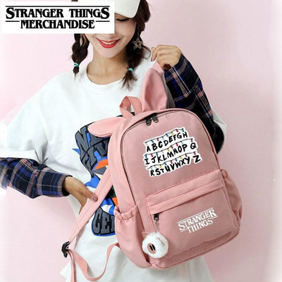 Kawaii Mini Backpack