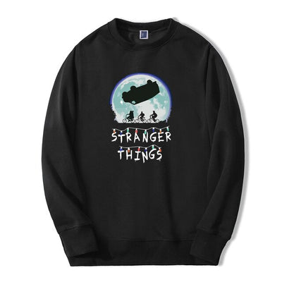 Stranger Things Sweatshirt Christmas