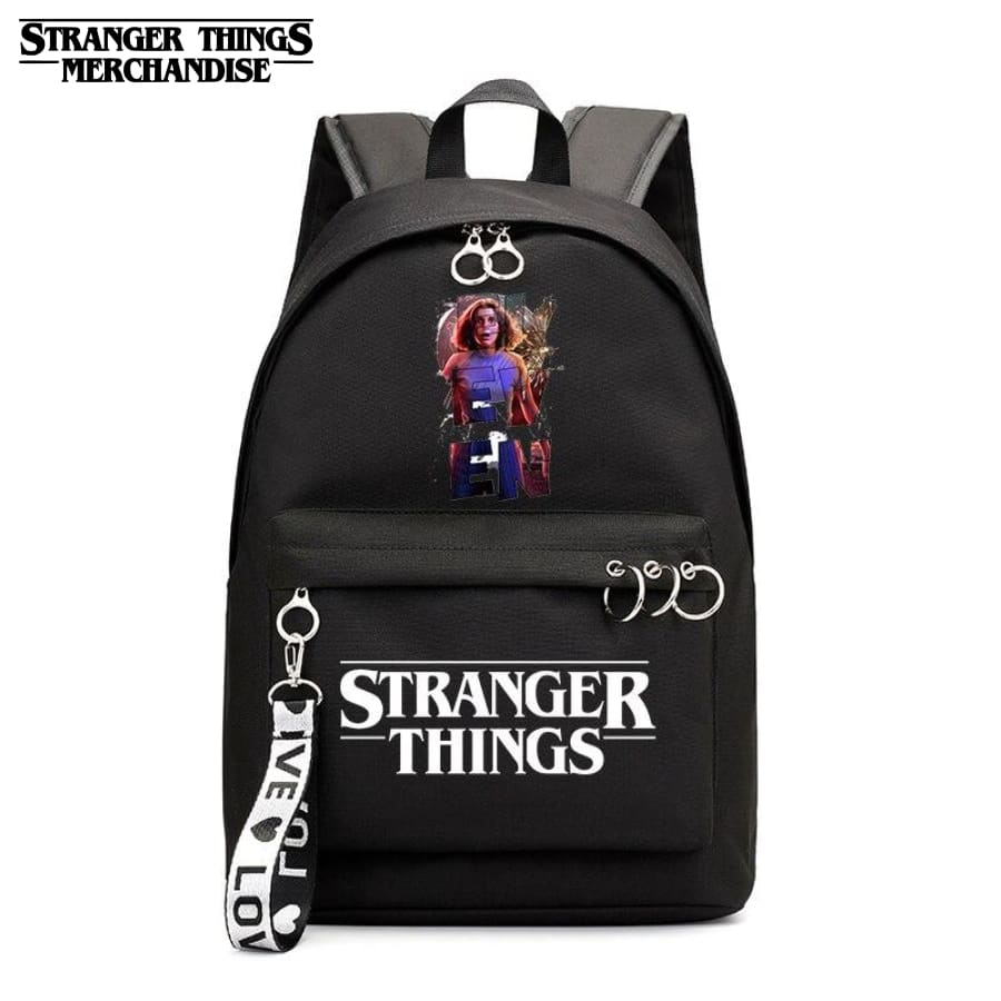 Stranger Things Mini Backpack <br> Small