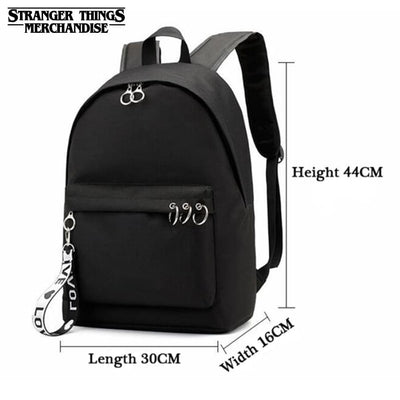 Small school backpacks