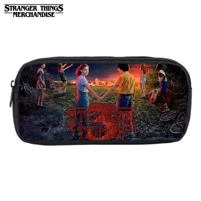Stranger things 3 pencil case