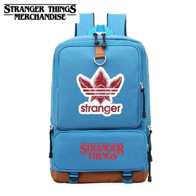 Stranger Things Adidas Backpack