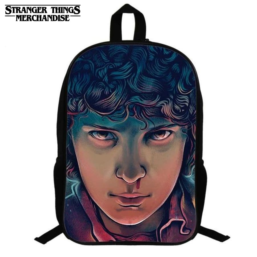 Stranger Things Backpack <br> UK