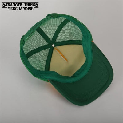 Stranger things dustin hat