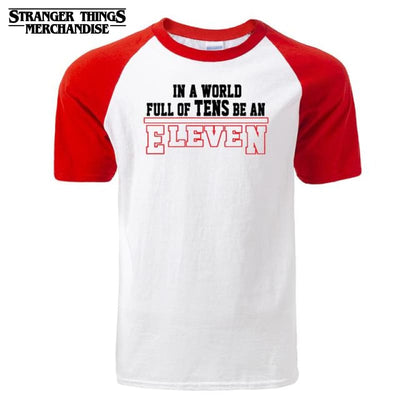 Stranger Things Inspired T-shirt